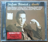 Cumpara ieftin 2xCD Ștefan Bănică Jr / Angela Gheorghiu & Ștefan Bănică Jr –Duete / Numele Tău, CD