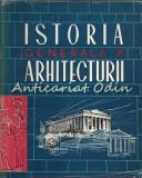 Istoria Generala A Arhitecturii I (partea I si a II-a) - P. Mihailov