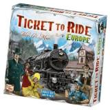 Cumpara ieftin Joc Asmodee - Ticket to Ride Europe
