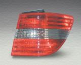 Cumpara ieftin Stop tripla lampa spate dreapta ( exterior semnalizator fumuriu culoare sticla: rosu) MERCEDES Clasa B 2005 2011