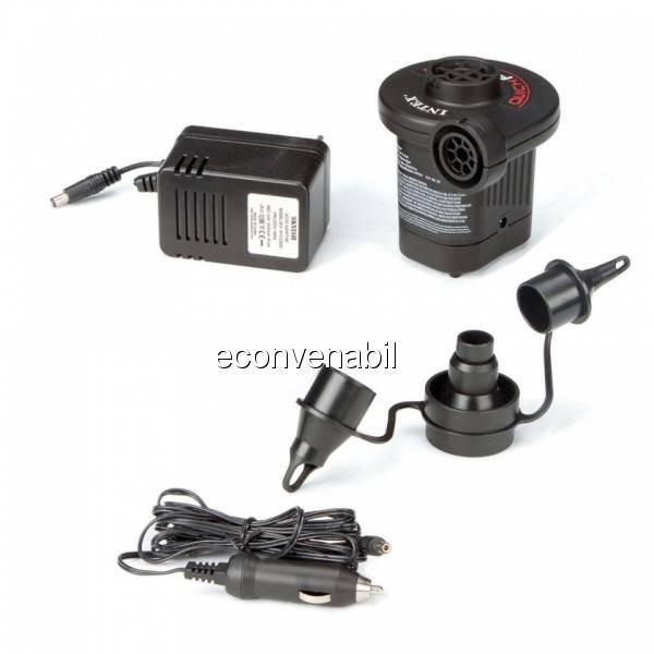 Pompa de Aer Electrica Intex 12V 220V 66632