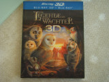Blu-ray Film Legendele din Regatul Bufnitelor - 3D