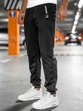 Pantaloni de trening negri Bolf JX1029
