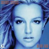 CD Britney Spears-In The Zone, original