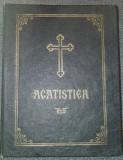 Acatistier (1987-Teoctist)