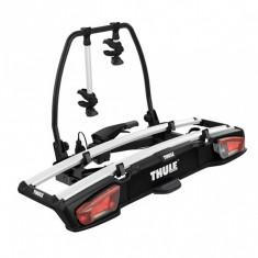 Cumpara ieftin Suport biciclete Thule EasyFold XT 2 cu prindere pe carligul de remorcare pentru 2 biciclete