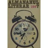 Almanahul Literar 1987 (Asociatia scriitorilor din Bucuresti)