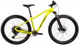 Bicicleta Mtb Devron Zerga 3.7 S 400 mm verde 27.5 inch Plus