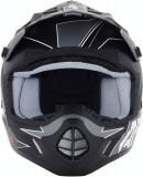 Casca Cross/ATV AFX FX-17 Negru Mat-Alb XL Cod Produs: MX_NEW 01106492PE