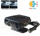 Aeroterma Auto Heater Fan cu Functie de Incalzire sau Racire, Sub 800, Adler