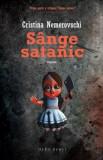 Cumpara ieftin Sange satanic (editia a 4-a)/Cristina Nemerovschi