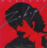 VINIL   Santana – Zebop!   (VG+)