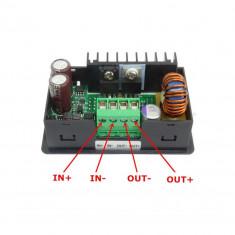 Sursă Reglabilă DPS5005 (50 V, 5 A)