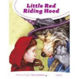 English Story Readers Level 2. Little Red Riding Hood