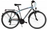 Bicicleta Oras DHS Travel 2855 Gri 28