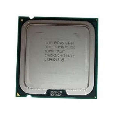 Procesor PC SH Intel Core 2 Duo E4600 SLA94 2.4Ghz 2M LGA 775 foto