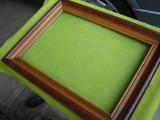 Rama de lemn 2, Dreptunghiular