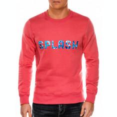 Bluza barbati B988-corai