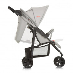 Carucior Vancouver FP Gumball Grey, Hauck