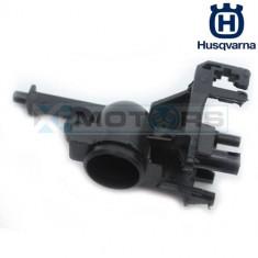 Racord filtru aer Husqvarna 340, 345, 350, 346, 353 - Original