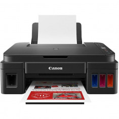 Multifunctionala Inkjet Color Canon Pixma G3411 WIFI A4 2315C025AA