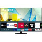 Televizor QLED Samsung 50Q80T, 125 cm, Smart, 4K Ultra HD, Clasa G