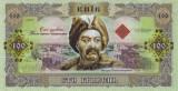 Bancnota Ucraina 100 Hryven 2019 - fantezie, polimer - Hmelnitki - orasul Kiev
