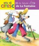 20 de fabule de La Fontaine | Jean De La Fontaine