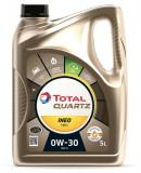 Ulei motor TOTAL Quartz Ineo First 0W30 5L 183106