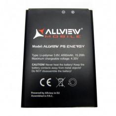 Acumulator Baterie Allview P5 Energy 4000 mAhBulk