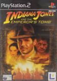 Joc PS2 Indiana Jones and the emperor's tomb