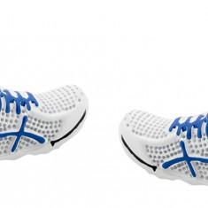 set butoni adidasi pentru alergat  tema sport ambalaj cadou