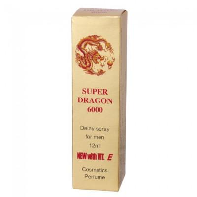 Super Dragon 6000 Delay Spray (Like Suifan) foto