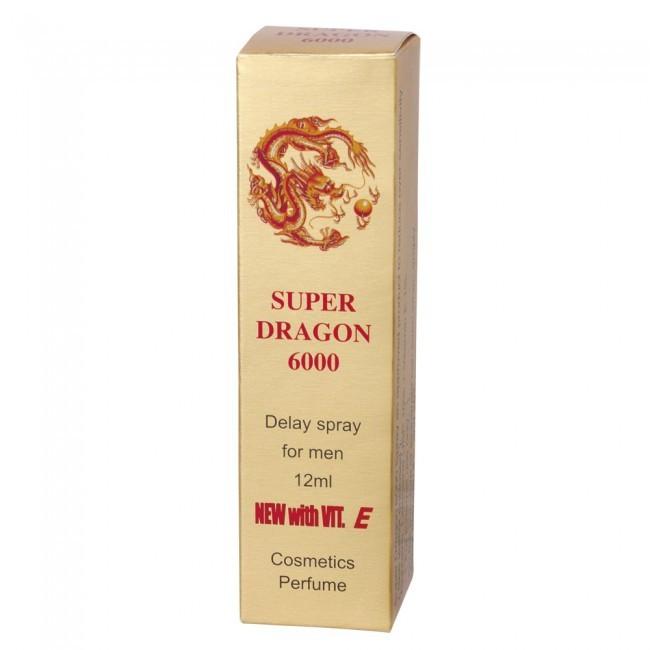 Super Dragon 6000 Delay Spray (Like Suifan)