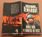 Nimic Nou Pe Frontul De Vest. Editura AMB, 1992 - Erich Maria Remarque, Alta editura
