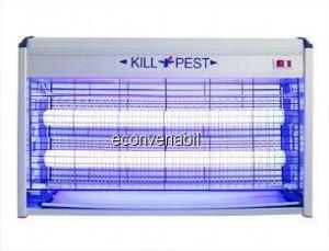 Aparat Anti Tantari cu Lampi UV 30W