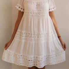 Rochie cu dantela Florina 2