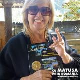 Cu matusa prin Romania (Bonus DVD) | Alexandru Andries