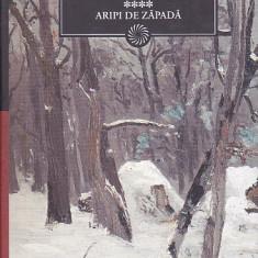 CONSTANTIN CHIRITA - CIRESARII 4 ARIPI DE ZAPADA ( JURNALUL )