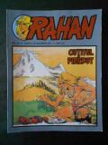 RAHAN - CUTITUL PIERDUT  (Colectia Adevarul, Nr. 35, benzi desenate)