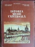 Istoria medie universala- Radu Manolescu, Valeria Costachel