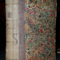 CONSTANTIN DIACONOVICI LOGA - EPISTOLARIUL ROMANESC (PENTRU FACERI A TOT FELIOL DESCRISORI...), 1841