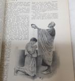 Carte de colectie in lb franceza cu ilustratii - QUO VADIS - Heneyk Sienkiewicz