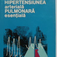 Ioan Zagreanu - Hipertensiunea arteriala pulmonara esentiala (1978)