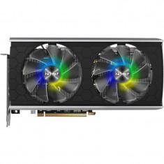 Placa video Sapphire AMD Radeon RX 5500 XT NITRO+ 8GB GDDR6 128bit