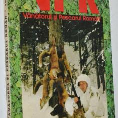 Almanah Vanatorul si pescarul 1997