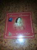Romica Puceanu Cd audio Muzica de Colectie Jurnalul National