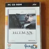 Hitman - Codname 47 [PC], Square Enix