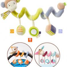 Jucarie spirala- Maimutica PlayLearn Toys