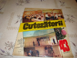 Revista Cutezatorii - nr 43 din 1981